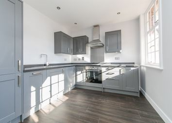 Thumbnail 2 bed flat for sale in The Old Court House, Trinity Street, Halstead