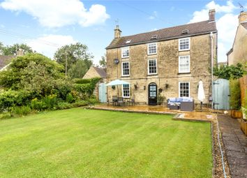 Thumbnail 4 bed detached house for sale in Abnash, Chalford Hill, Stroud, Gloucestershire