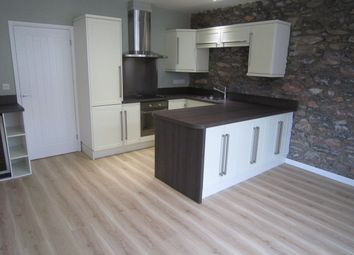 Thumbnail 2 bed flat to rent in Cromwell Road, St. Judes, Plymouth