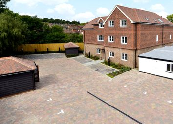 Thumbnail 1 bed flat for sale in Owen Road, Godalming
