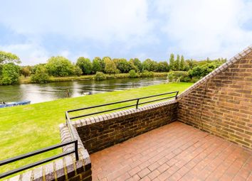 Thumbnail 4 bedroom terraced house to rent in Ditton Reach, Thames Ditton