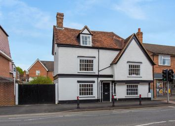 Thumbnail 4 bed detached house for sale in Ock Street, Abingdon