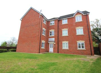 Thumbnail 2 bedroom flat for sale in Elizabeth Court, Stoney Stanton, Leicester
