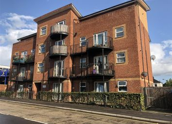 Thumbnail 2 bed flat to rent in Park Street, Shirley, Southampton