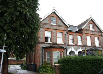 Thumbnail 2 bed flat for sale in Brunswick Hill, Reading, Berkshire
