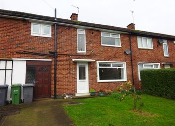 Thumbnail 3 bed terraced house for sale in Cornlands Road, Acomb, York