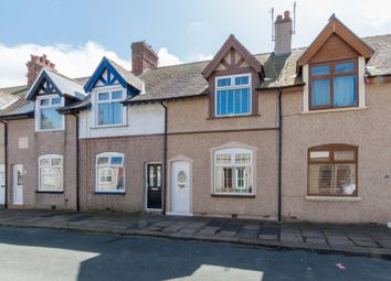 Thumbnail 2 bed terraced house for sale in Lord Roberts Street, Walney, Barrow-In-Furness