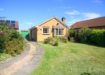 Thumbnail 2 bedroom detached bungalow for sale in Homestead Garth, Hatfield, Doncaster