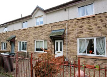 Thumbnail 2 bedroom terraced house for sale in Niddrie Marischal Grove, Edinburgh