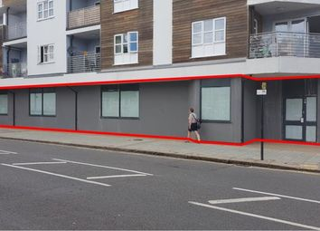 Thumbnail Retail premises for sale in Unit, 1091-1095, London Road, Leigh-On-Sea