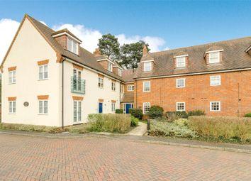 Thumbnail 1 bed flat to rent in Greyhound Lane, Winslow, Buckingham