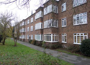 Thumbnail 2 bed flat to rent in Elmhurst Court, St Peters Road, Croydon, Surrey