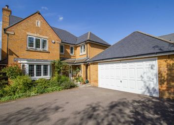Thumbnail 5 bed detached house for sale in Heol Neuadd Cogan, Penarth