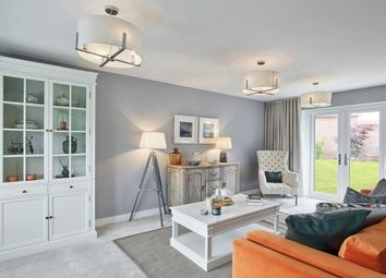 Thumbnail 3 bedroom detached house for sale in Rocky Lane, Haywards Heath, West Sussex