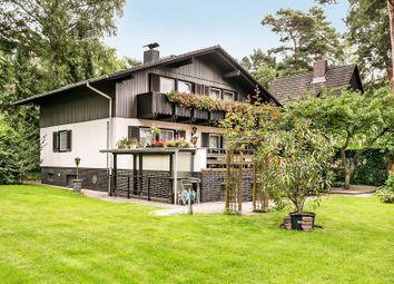 Thumbnail 8 bed detached house for sale in Krampnitzer Weg 81, 14089, Germany