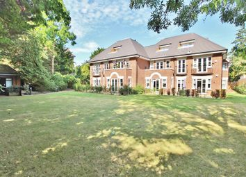 Thumbnail 3 bed flat for sale in Bush Hill Parade, Village Road, Enfield