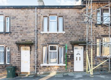 Thumbnail 3 bed terraced house to rent in West Lane, Keighley