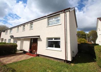 Thumbnail 3 bed end terrace house for sale in Sophia Crescent, Irvine, North Ayrshire