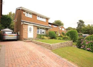 Thumbnail 3 bed detached house for sale in Harebell Close, Shawclough, Rochdale, Greater Manchester