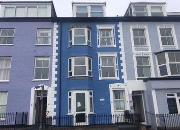 Thumbnail 3 bed flat for sale in Aelfor 2, Min Y Mor, 12 Glandyfi Terrace, Aberdyfi, Gwynedd