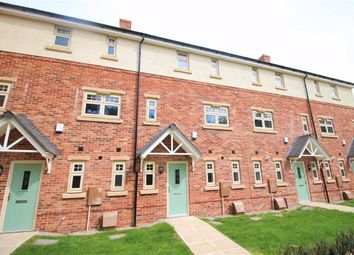 Thumbnail 3 bedroom town house for sale in Hollinwood Homes, Whittingham Place, Broughton