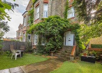 Thumbnail 2 bedroom flat to rent in Ridgway, London