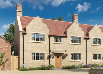 Thumbnail 3 bed terraced house for sale in Two Orchard Row, Church Farm, Frome Road, Rode