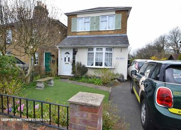 Thumbnail 3 bed detached house for sale in Hare Street Springs, Harlow, Essex