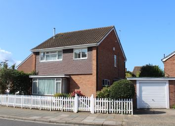 3 bed detached house for sale in St. Bartholomew Gardens, Outram Road, Southsea PO5