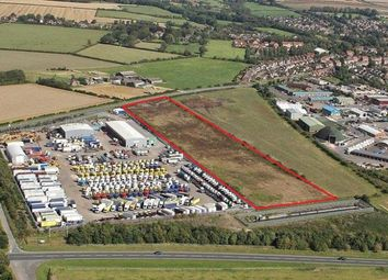 Thumbnail Industrial for sale in Broadminster Business Park, York Road, Market Weighton