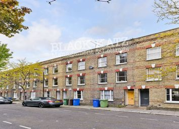 Thumbnail 3 bed terraced house to rent in Henshaw Street, London