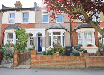 Thumbnail 4 bed terraced house for sale in Grasmere Road, South Norwood, London