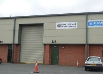 Thumbnail Warehouse to let in Beacon Business Park, Severnbridge Industrial Estate, Caldicot