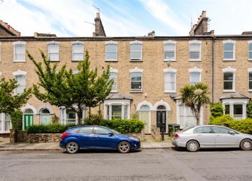Thumbnail 4 bedroom terraced house to rent in Perth Road, London