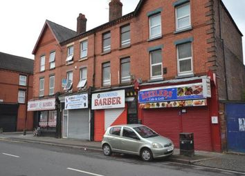 Thumbnail 5 bed block of flats for sale in Lawrence Road, Liverpool, Merseyside