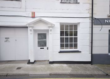 Thumbnail Property to rent in Allhalland Street, Bideford, Devon