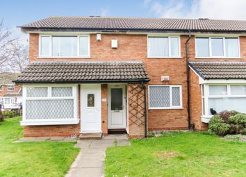 2 bed maisonette for sale in Finches End, Shard End, Birmingham B34