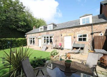 Thumbnail 5 bed detached house for sale in Higham Dykes, Milbourne, Nr Ponteland, Northumberland