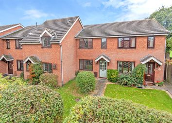Thumbnail 2 bed terraced house for sale in The Maitlands, Dorrington, Shrewsbury