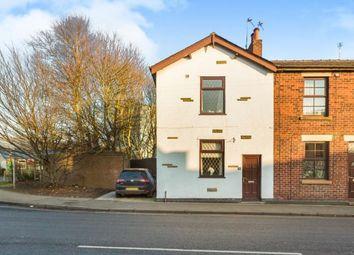 Thumbnail 2 bedroom end terrace house for sale in Chorley Road, Walton-Le-Dale, Preston, Lancashire