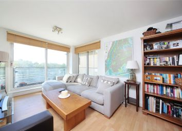Thumbnail 2 bed property for sale in Bluewater House, Smugglers Way, Wandsworth, London