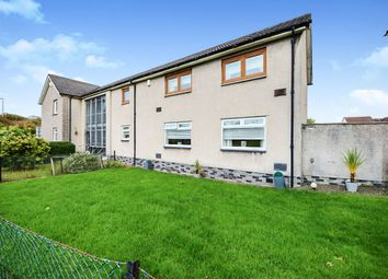 Thumbnail 2 bed flat for sale in Roseberry Place, Hamilton, South Lanarkshire