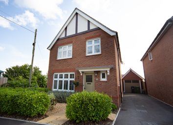 3 bed detached house for sale in Clos Parc Radur, Radyr, Cardiff CF15
