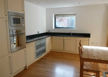 Thumbnail 2 bed flat to rent in Castle Boulevard, Nottingham