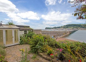 Thumbnail 2 bed detached house for sale in Shaldon Bridge, Teignmouth