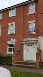 Thumbnail Flat for sale in Brompton Road, Hamilton, Leicester