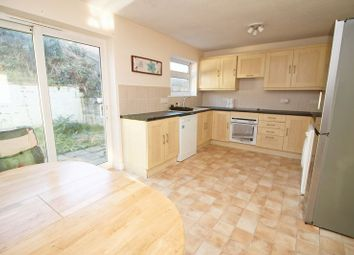 Thumbnail 3 bed semi-detached house to rent in Simpson Road, Snodland