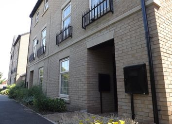 Thumbnail 4 bed town house to rent in Comelybank Drive, Mexborough