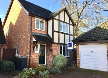 Thumbnail 3 bedroom detached house for sale in Harlech Road, Abbots Langley