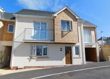 Thumbnail 3 bed semi-detached house to rent in Mitchell Gardens, Axminster